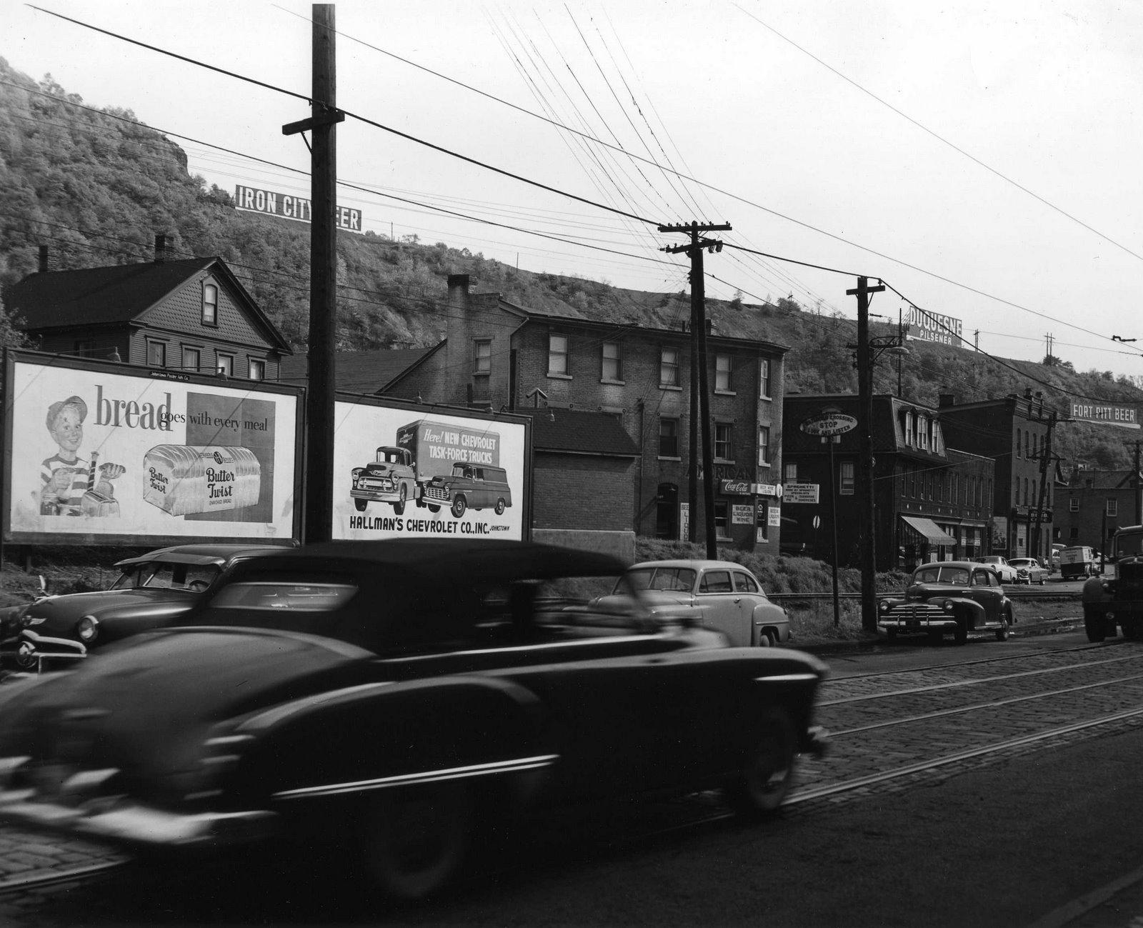Vintage Johnstown: June 2012