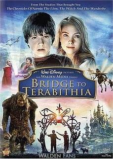 Bridge to Terabithia (2007)