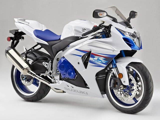 Suzuki GSX-R 1000 S.E. Limited Production | SUZUKI GSX-R 1million Production Anniversary | Suzuki GSX-R 1000 S.E Specs | Suzuki GSX-R 1000 S.E features | way2speed.com he Suzuki GSX-R1000 has always been an accessible sportbike; whether your desire is to win superbike races or to carve up your favorite road, the GSX-R1000
