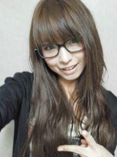 Haruna Ono Glasses