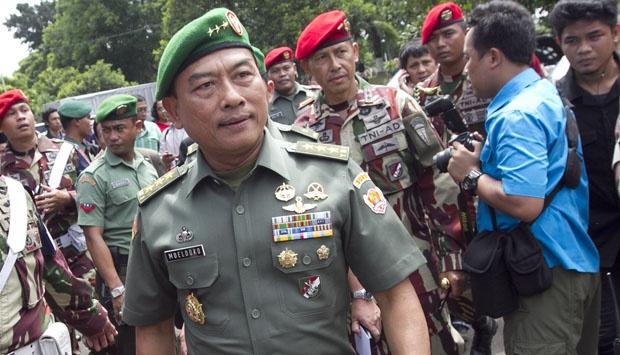 Calon Panglima TNI Baru Harus Segera Petakan Potensi Ancaman Nasional