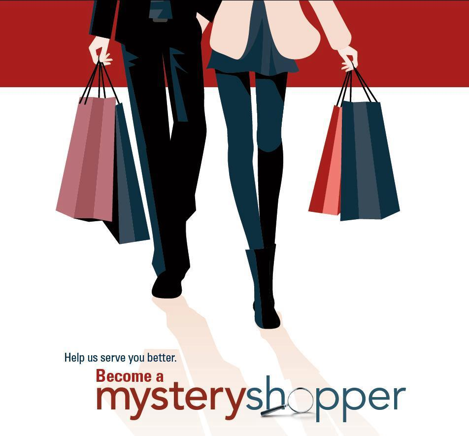 mystery shopper Intellishop is a leading mystery shopping company that helps businesses measure and improve customer experience.