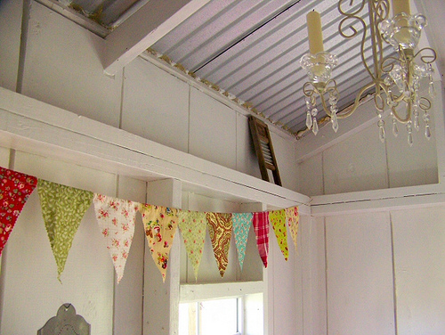Aplaceimagined adorable interior for Playhouse interior designs