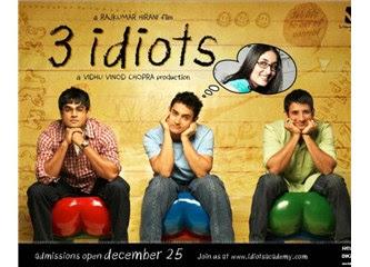 3 idiots film yorumu