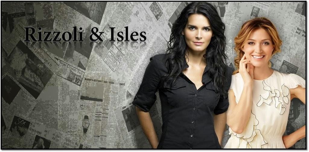rizzoli & isles addictes