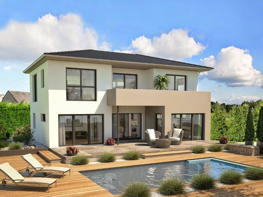 Architektenhäuser