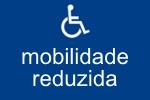 Pessoas com mobilidade reduzida