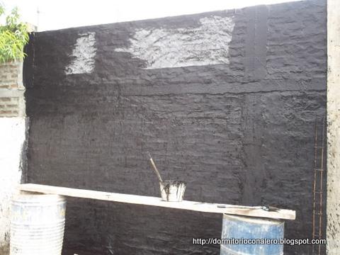 Solucionar problemas de humedad en mamposteria solicitada dormitorio ba o alero y placard - Detector de humedad para suelos y paredes ...