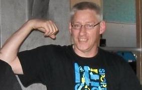 New Style Fitness Personeel. Instructeur Bert.