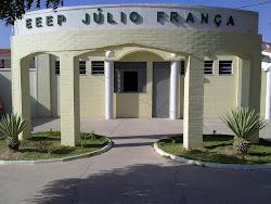 EEEP Júlio França