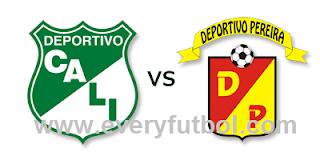 Ver Deportivo Cali Vs Pereira Online En Vivo – FPC Liga Postobon