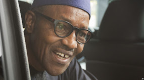 SAI BUHARI, THE CHANGE WE CAN BELIEVE IN?