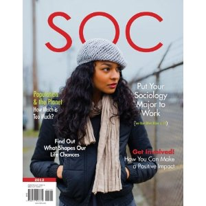 SOC 2012 by Jon Witt