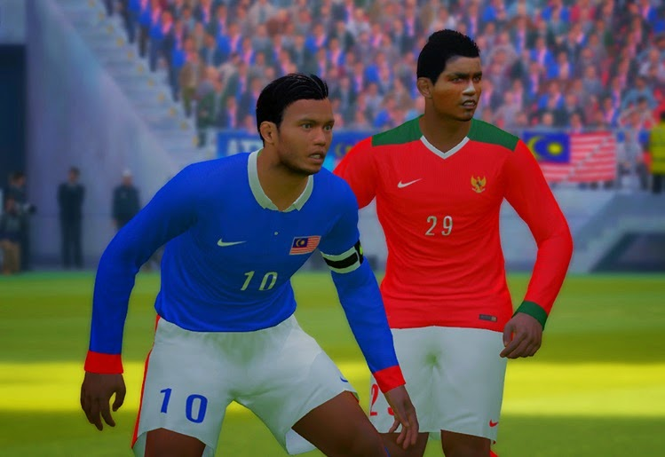 Download Addon Tim AFF PTE Patch 6.0 for PES 2015