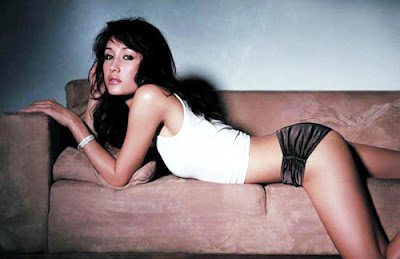 photo gallery sweetheart maggie q photo shoot in london