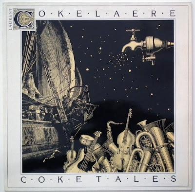 Laurent Cokelaere Coke Tales