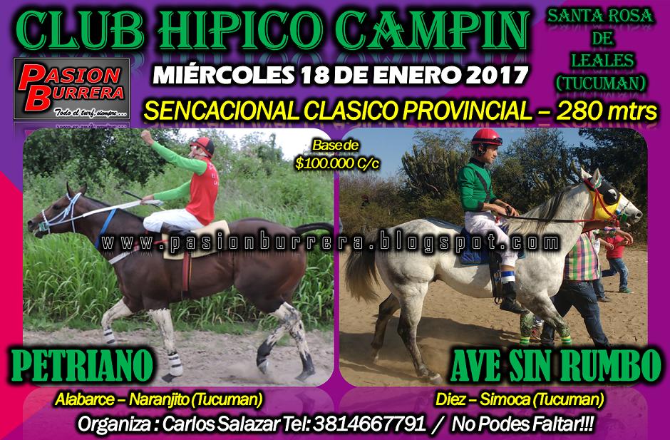 CAMPIN - 18 ENERO - 280
