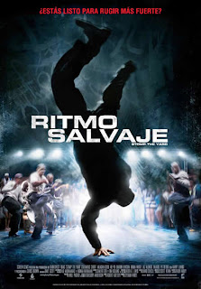 Ver online:Baile Urbano (Stomp the Yard: Ritmo salvaje) 2007