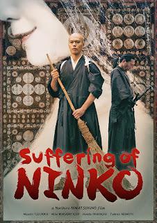 Suffering of Ninko Legendado Online