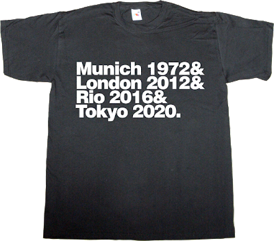 spain is different madrid 2020 Summer Olympic Games brand spain kamikaze t-shirt ephemeral-t-shirts