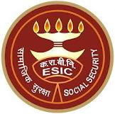 ESIC recruitment,Jobs