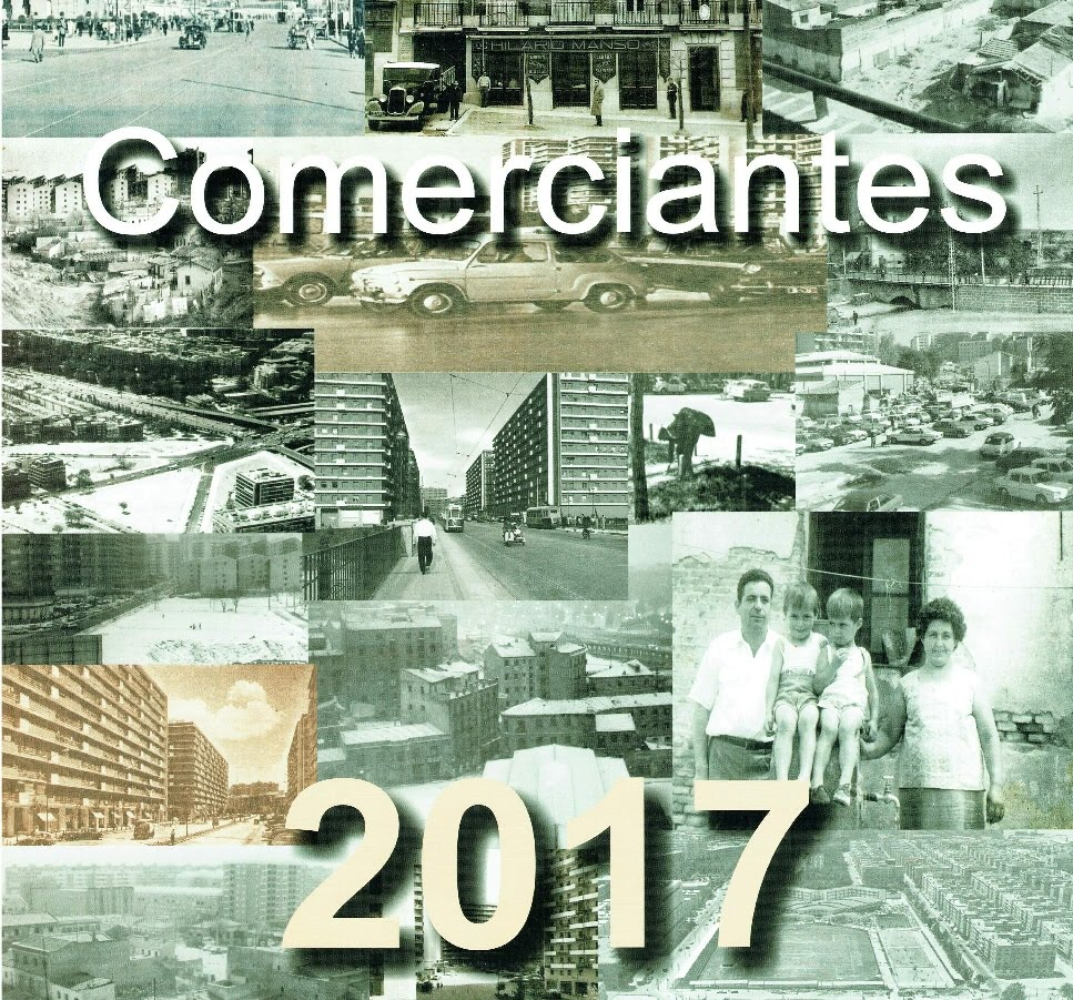 Calendario comerciantes 2017