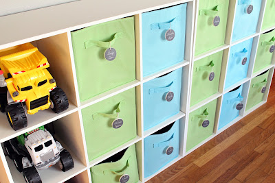 Best Toy Storage Solutions