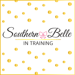 Southern Belle In Training