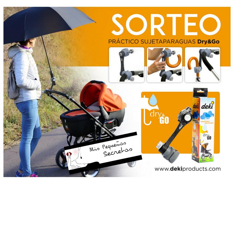 Sorteo Dry&Go