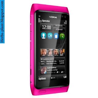 Nokia n8 - صور موبايل نوكيا N8