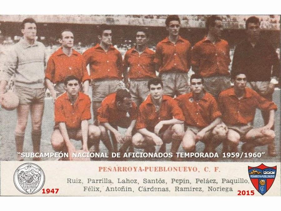Peñarroya-Pueblonuevo C.F.