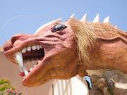 El Dragón de Siam Park (Tenerife) (drag de siam park )
