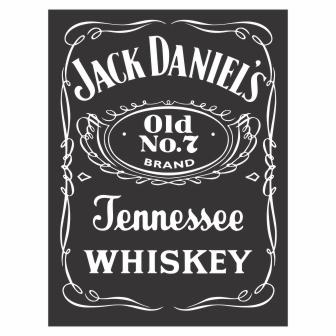 Logo Jack Daniel's Vektor-CDR Download | Blog Stok Logo