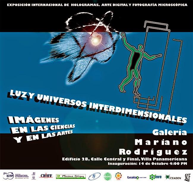 Luz y Universos Interdimensionales
