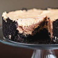 Layers of Love Torte
