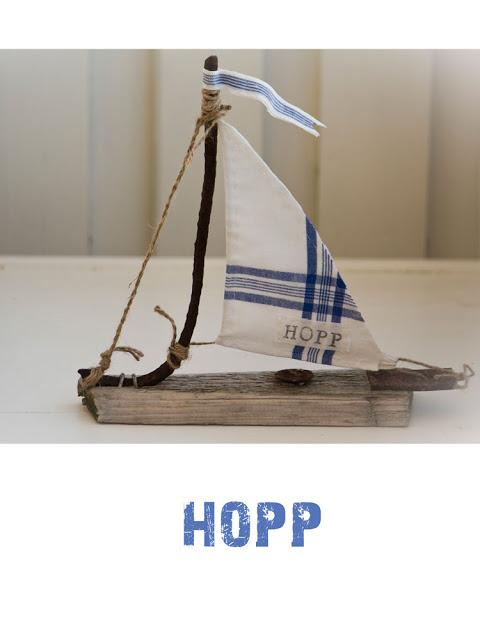 Vem kan segla förutan vind....