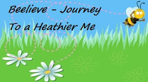 My Journey To A Healthier Me Blog
