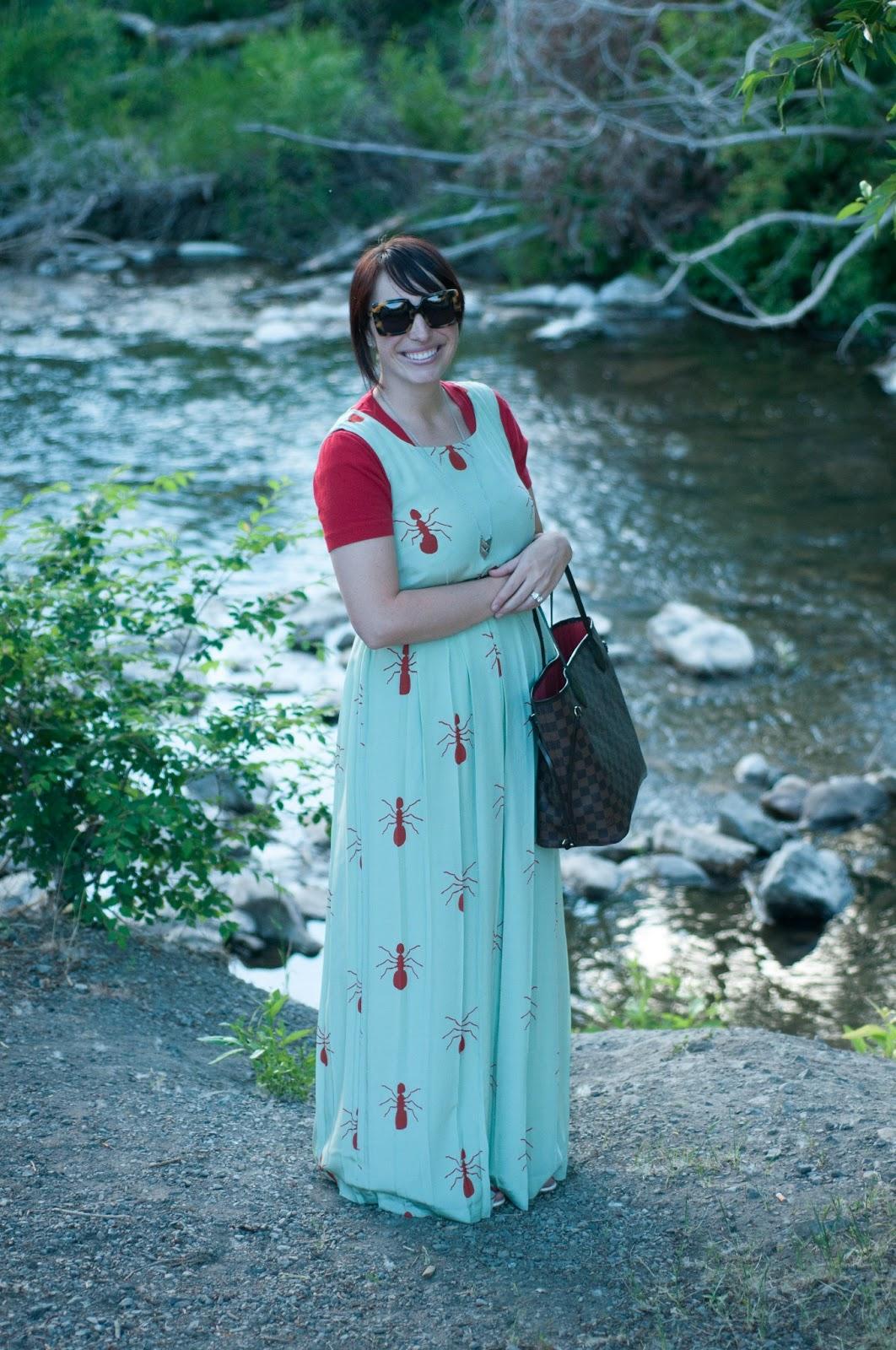 fashion blog, style blog, charlotte taylor, Rebecca minkoff, karen walker sunglasses, anthropologie, ootd