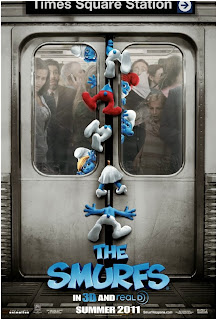 Watch The Smurfs (2011) movie free online
