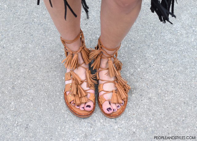 Stil Ivana Cvrlje, Zara moda