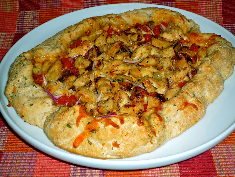 baking and cooking a tale of two loves fiesta chicken crostata easy lime fiesta baked beans 800x601