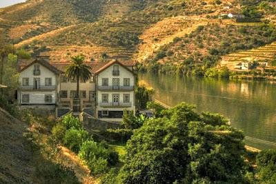 Quinta do Vesuvio – Douro, por João Pires