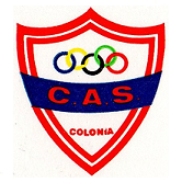 Escudo oficial del CA Sarandí
