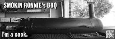 Smokin Ronnie's BBQ  <---click to begin...