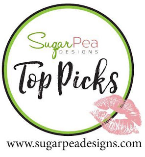 SugarPea Challenge Winner