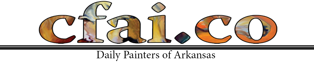 Daily Painters of Arkansas - Contemporary Fine Art International