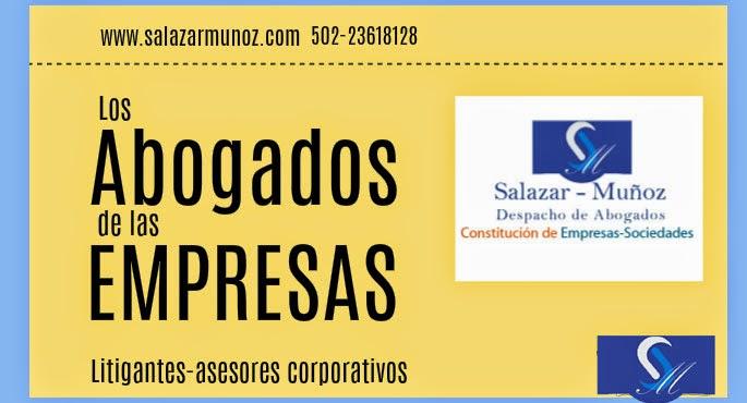 CONSULTORIA JURIDICA DE GUATEMALA