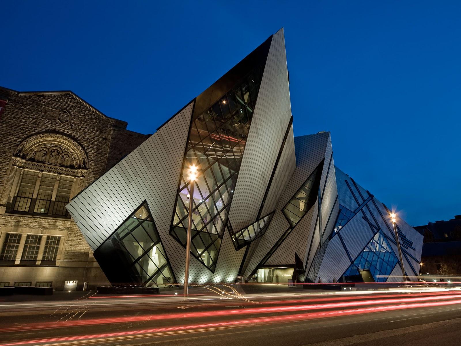 Les principaux mus es de toronto bons plans toronto for Art et architecture
