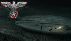 The Baltic Sea Anomaly - Submerged UFO Is NOT A Nazi Secret Weapon