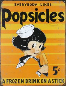 vintagepopsicle Five Summer Freak Outs for Moms